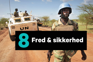 Fred & sikkerhed