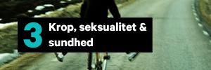 Krop, seksualitet & sundhed
